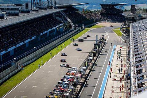 สัปดาห์นี้ AF Corse จะลงสู้ศึกรายการ 6 Hours of Nurburgring
